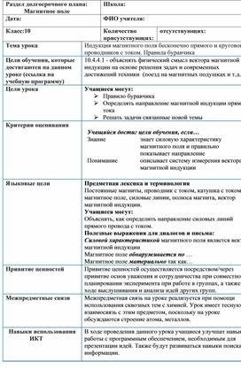 Метод буравчика (1)