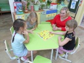 """Статья """"Нестандартные формы работы с родителями-игротеки, как средство взаимодействия с семьей воспитанников""""."""