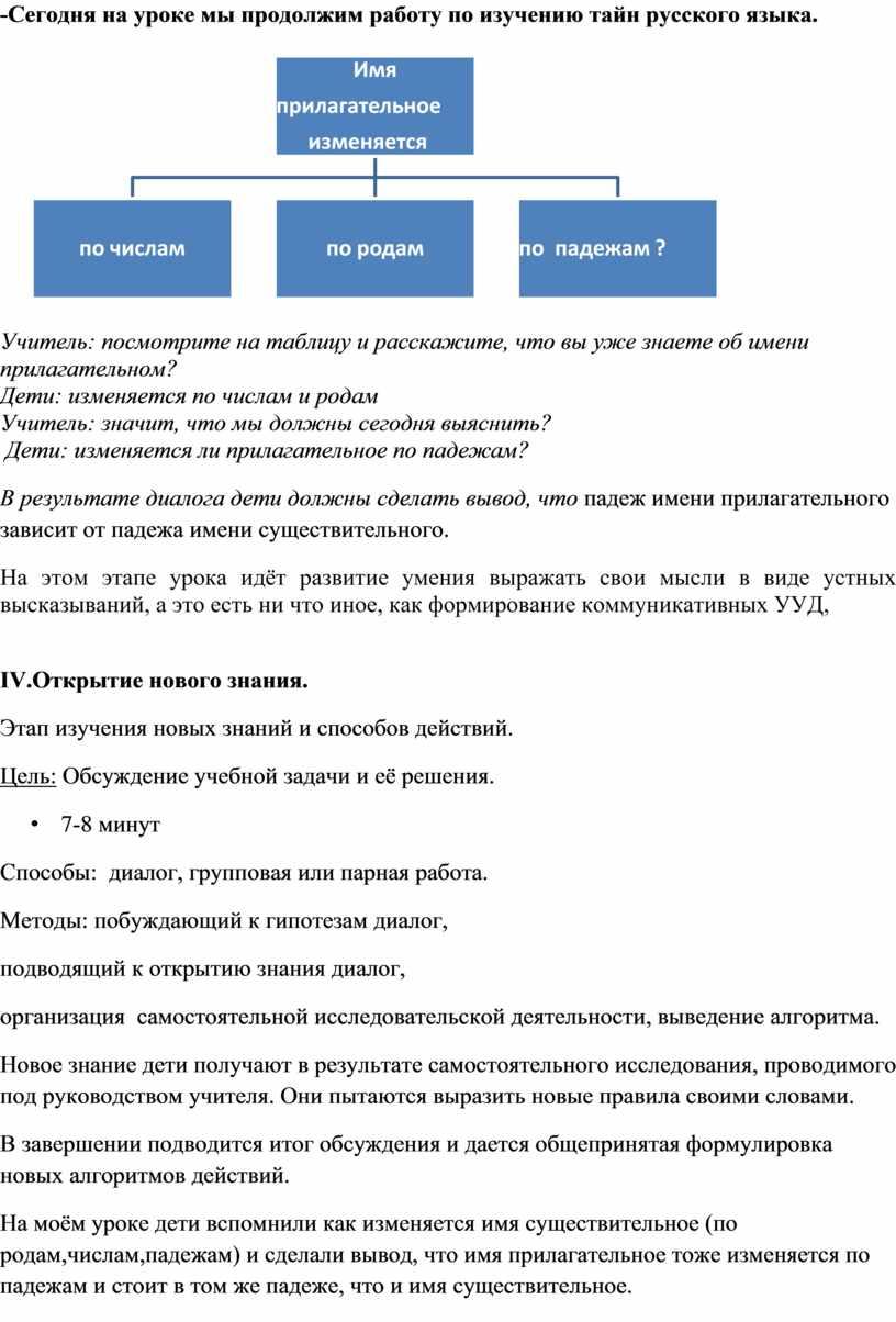 Сегодня на уроке мы продолжим работу по изучению тайн русского языка