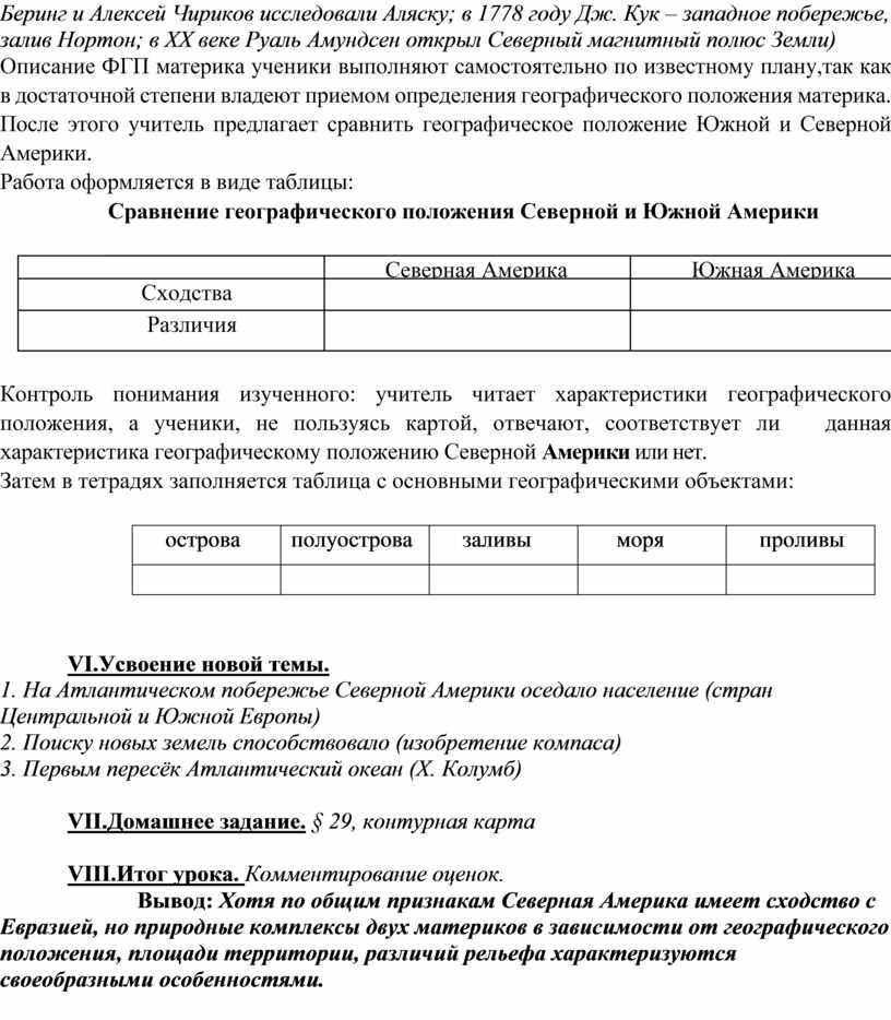 Беринг и Алексей Чириков исследовали