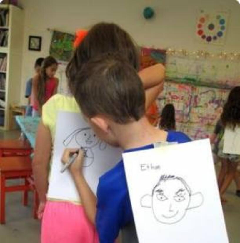 Игра с дошкольниками