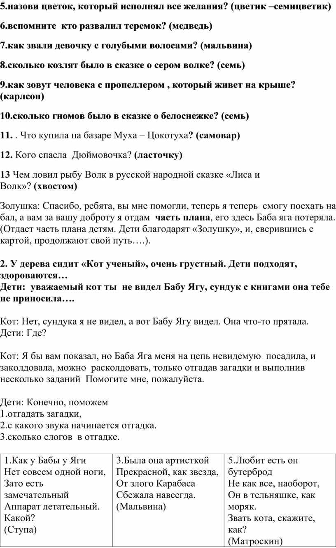 Что купила на базаре Муха – Цокотуха ? (самовар) 12