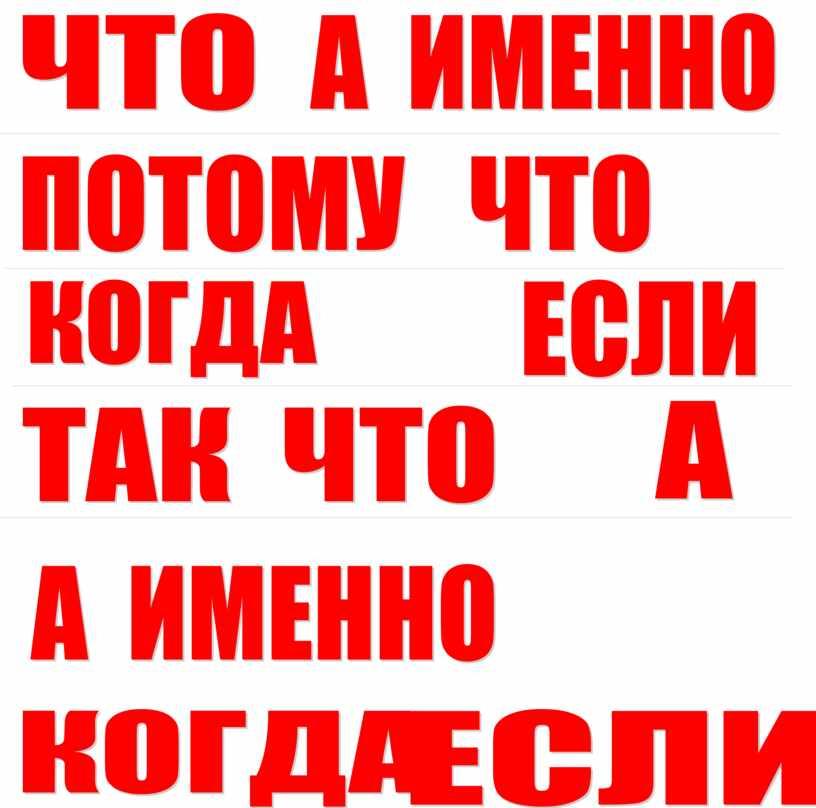 Таблицы по русскому языку для 7-9 классов (стендовый материал)