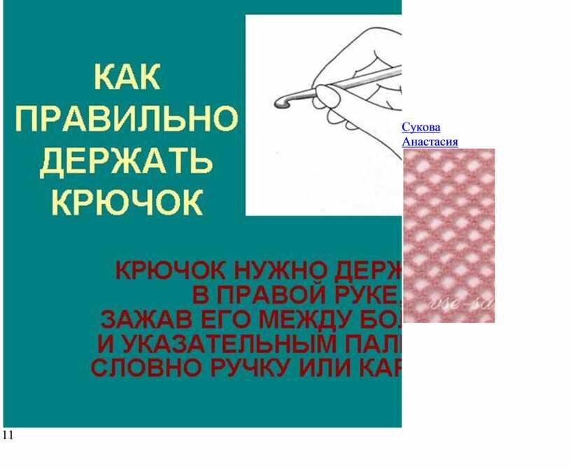 11 Сукова Анастасия