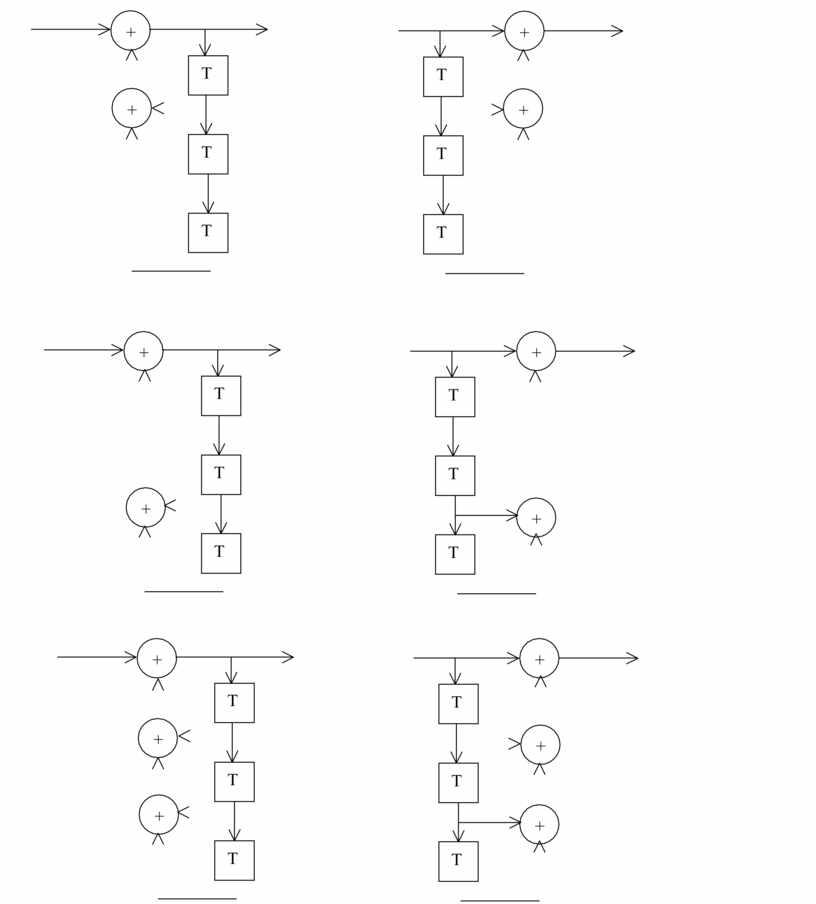 Моделирование работы системы скремблер дескремблер.docx