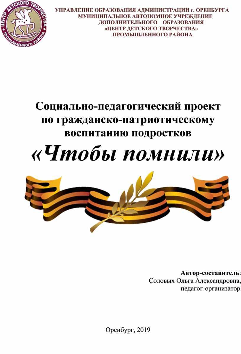 УПРАВЛЕНИЕ ОБРАЗОВАНИЯ АДМИНИСТРАЦИИ г