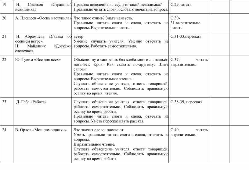 Н. Сладков «Страшный невидимка»