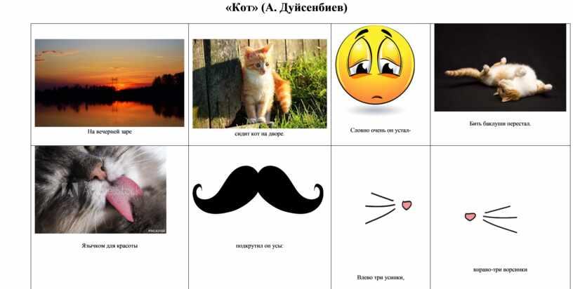 Кот» (А. Дуйсенбиев)