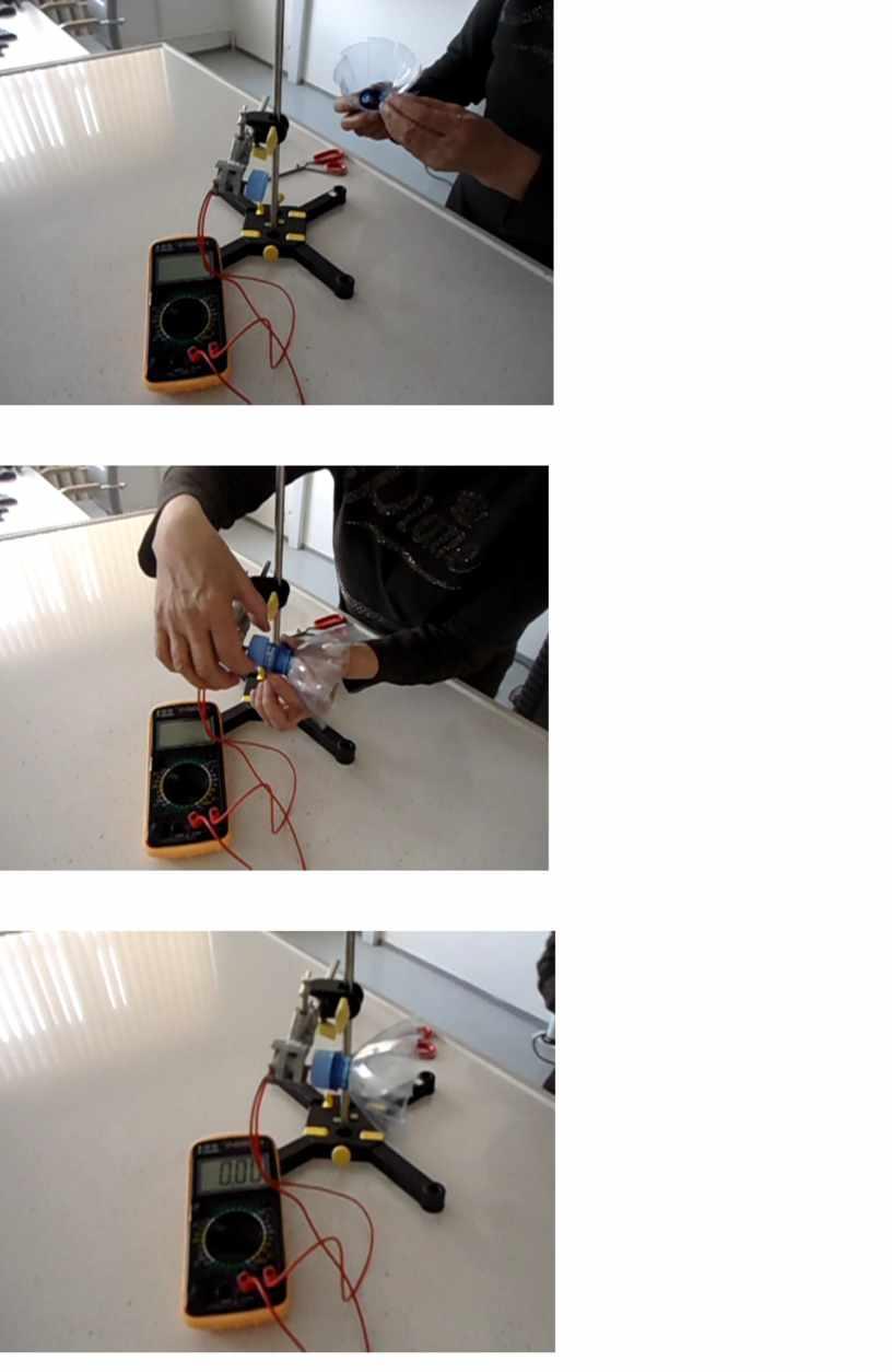 Физика 10 сынып Электргенератор жұмысын зерттеу Топтық жұмыс