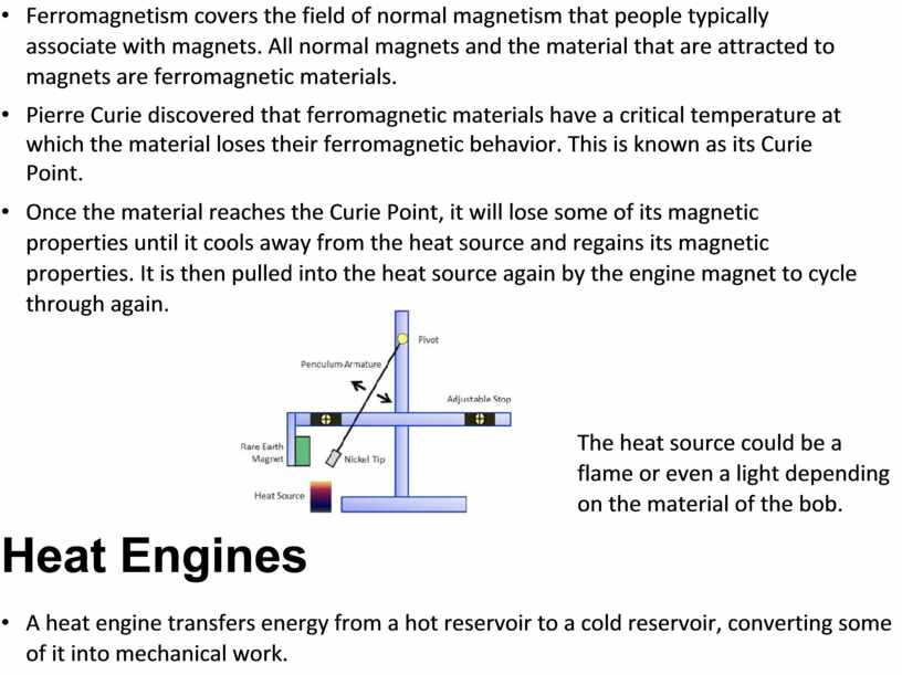 Ferromagnetism covers the field of normal magnetism that people typically associate with magnets