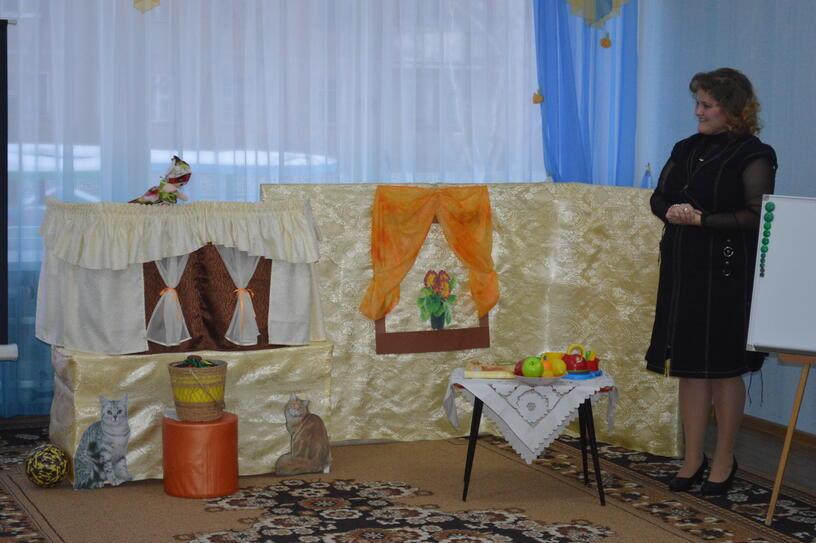 Конспект  интегрированного  занятия по развитию речи, ознакомлению с окружающим миром  в старшей группе  «В гостях у бабушки Федоры»