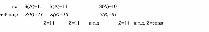 S(A)=11 S( А )=11
