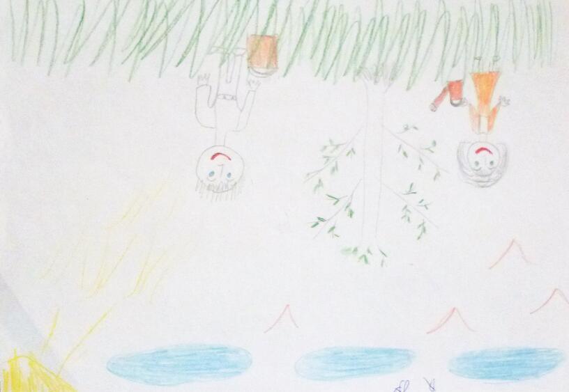 """Приложение №13 к проекту """"Что такое экология?"""" (2 класс, """"Я - исследователь"""", внеурочная деятельность)"""