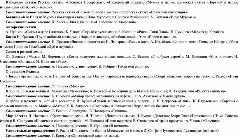 Народные сказки Русские сказки: «Василиса