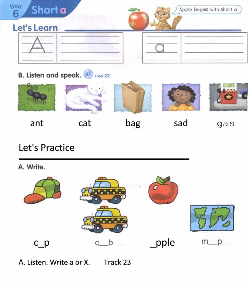 Let's Practice c_p _pple