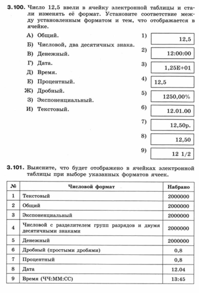 Электронные таблицы.docx