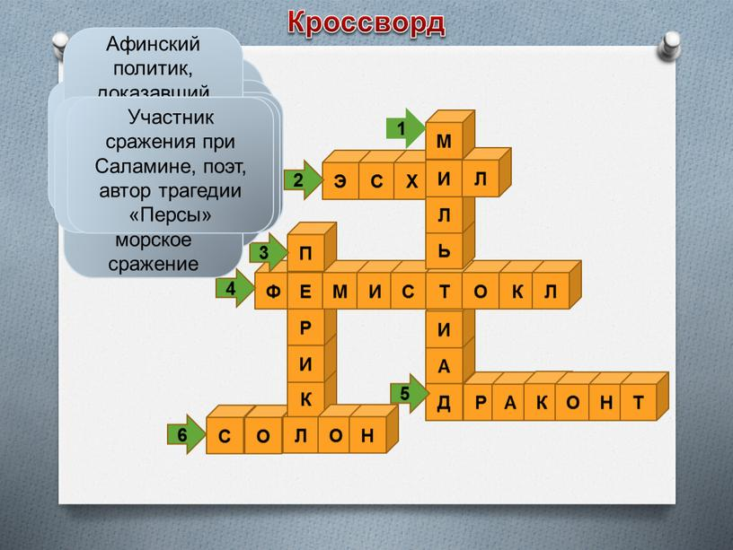 С О Л К И Р Ф Е М И С Э С Х Кроссворд
