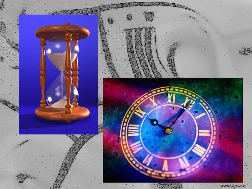 """Исследовательская работа """"Часы"""""""