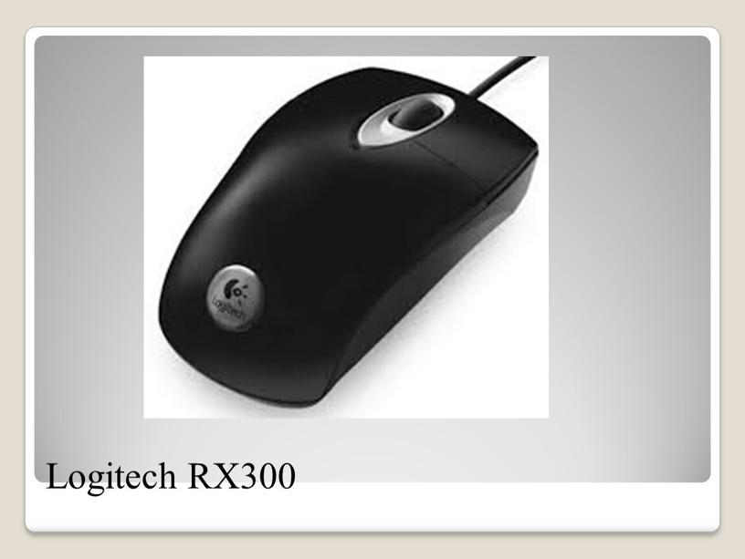 Logitech RX300