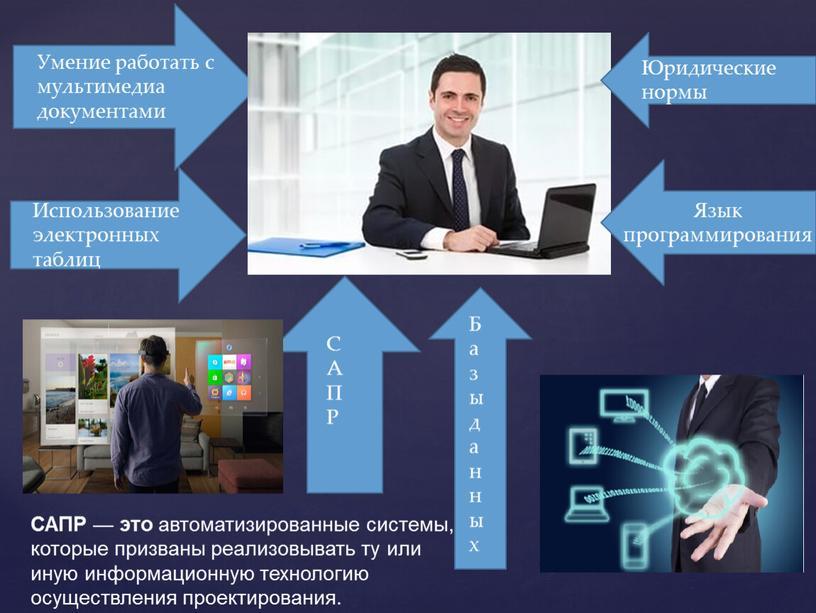 Умение работать с мультимедиа документами