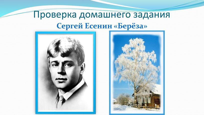Проверка домашнего задания Сергей