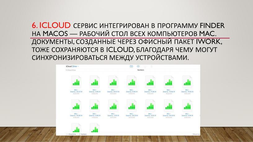 Cloud Сервис интегрирован в программу