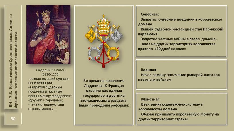 Калмыков Г.А. ВИ – 7.5. Классическое