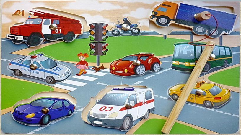 Конспект проведения деятельности с детьми  старшей и подготовительных к школе групп на тему «Школа пешеходных наук»