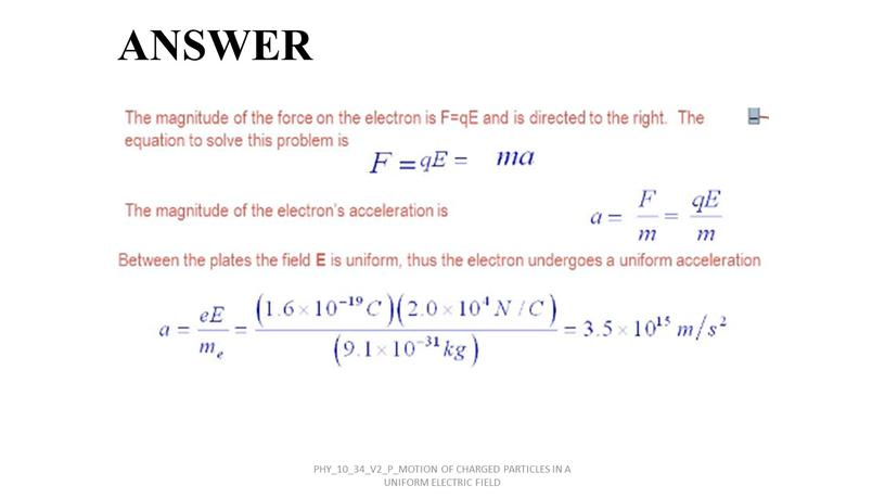 ANSWER PHY_10_34_V2_P_MOTION OF