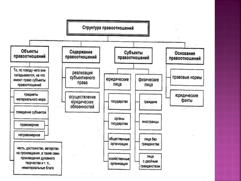 Презентация на тему Экологические правоотношения. Экологические функции государства