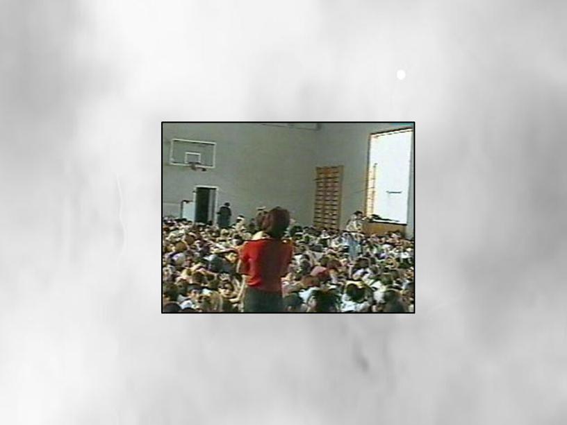 """Презентация и конспект материала классного часа на тему: """"Беслан - город ангелов"""" (3 класс, внеклассная работа)"""