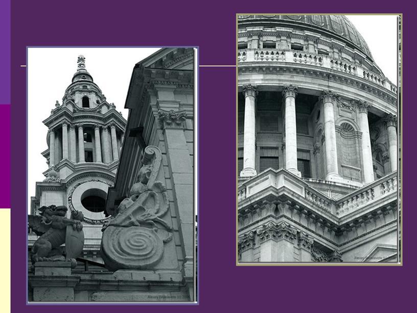 О Соборе Святого Павла в Лондоне