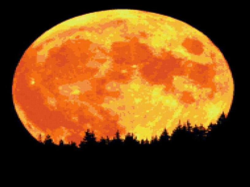"""Презентация на тему """"Почему Луна бывает разной?"""""""