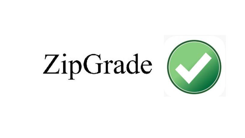 Использование приложения ZipGrade на уроках