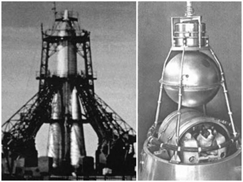 «Спутник-2»