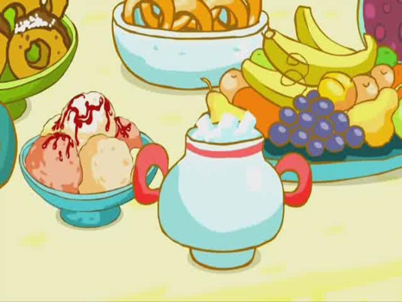 Конспект урока Технологии Класс: 5 Раздел: Кулинария Тема: «Составление меню завтрака. Сервировка стола»