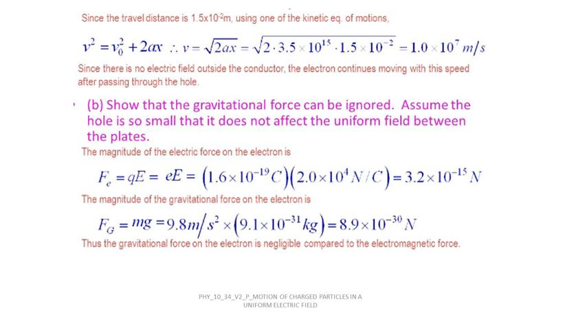PHY_10_34_V2_P_MOTION OF CHARGED