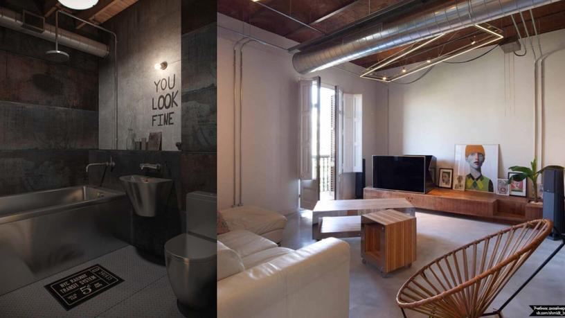 Интерьер и вещь в доме. дизайн пространственно-вещной среды интерьера