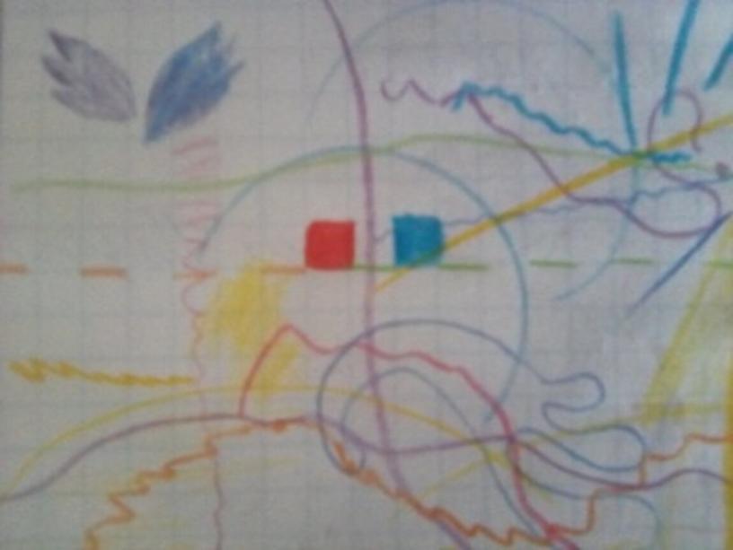 Рисуем «Пассакалию» Георга Фридриха Генделя