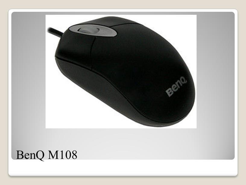 BenQ M108