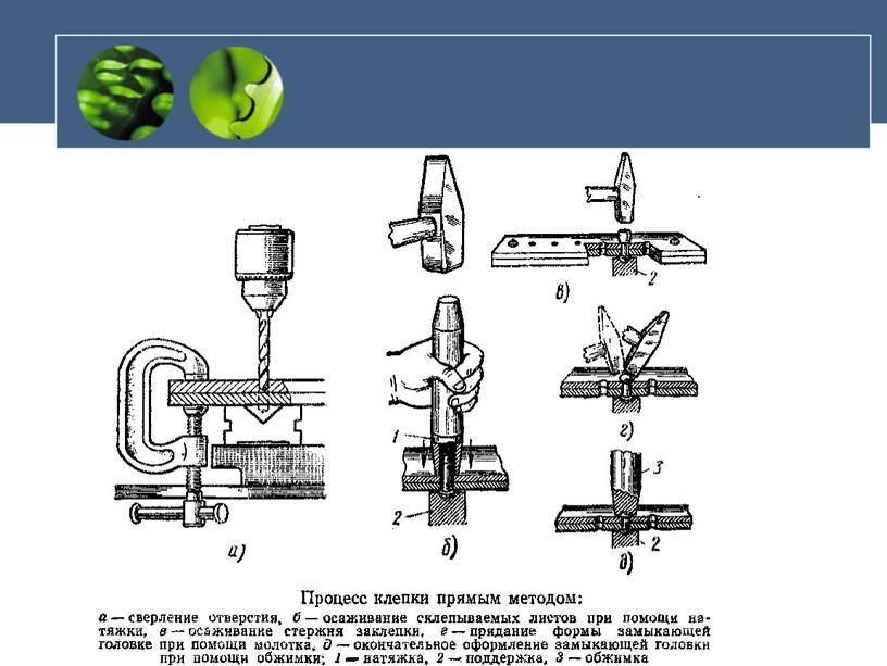 "Презентация по слесарному делу и техническим измерениям ""Притирка"""