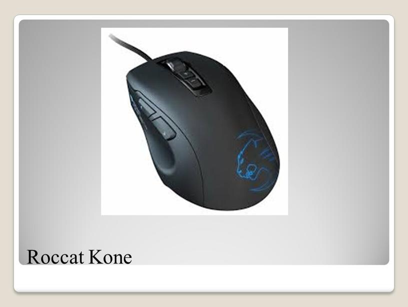 Roccat Kone