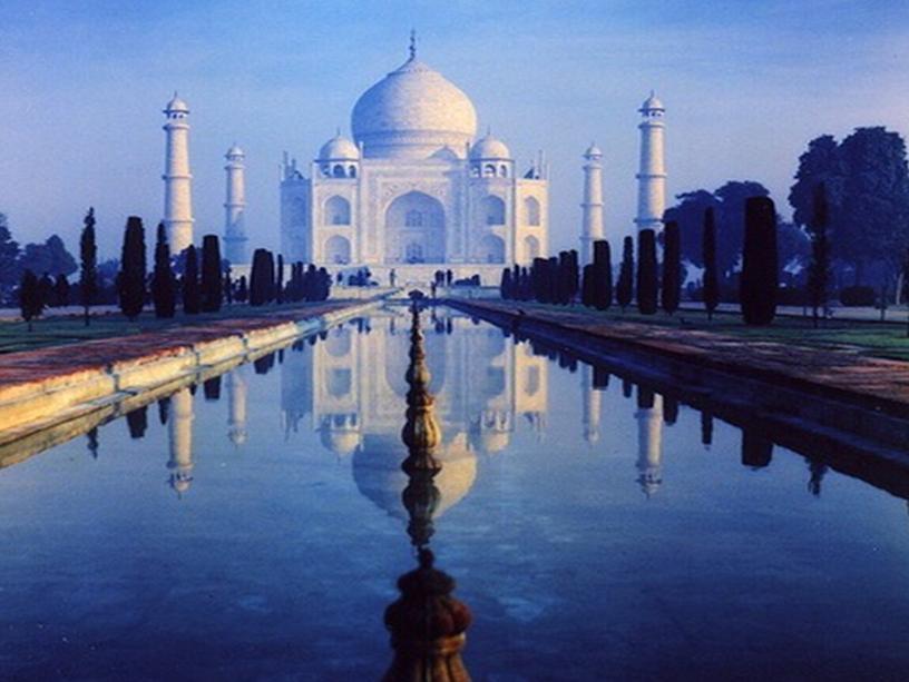 "Презентация по МХК "" Индия- страна чудес"" 10 класс"