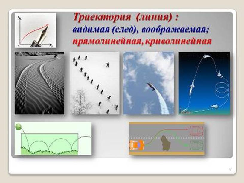"""Урок по физике """"Механическое движение"""""""