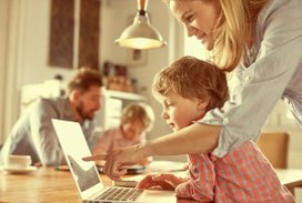 Воспитание ребенка XXI века: опыт отечественных и зарубежных систем воспитания