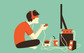 Игровая зависимость: увлечение или опасная болезнь