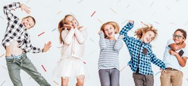 Олимпиада «Международный день защиты детей»