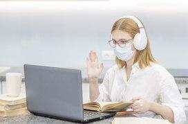 Международный конкурс онлайн-проектов «Карантин с пользой»