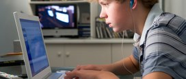 Викторина «Дети в Интернете»