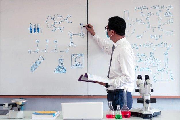 Учитель естественных наук - 2021